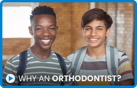 Why an Orthodontist San Leandro Smiles in San Leandro, CA